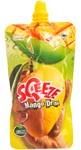 Mango Dash Standy Pouch 160 ml